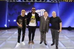Programa Raul Gil 05/10/2019