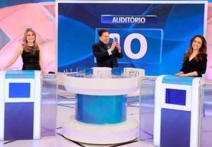 Programa Silvio Santos 27/10/2019
