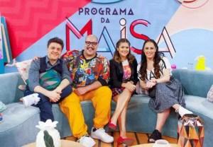 Programa da Maisa 05/10/2019