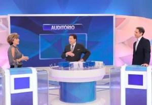 Programa Silvio Santos 10/11/2019