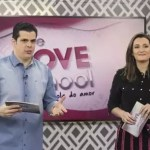 The Love School  Escola do Amor