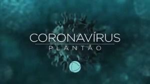 Coronavírus Plantão