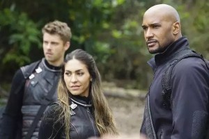 Agentes da S.H.I.E.L.D