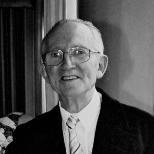 Edgard Van Bruyssel