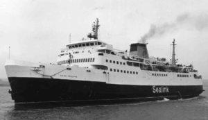 Prins Philippe-Car ferry-Boelwerf