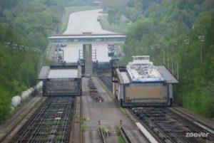 Hellend vlak-Ronquières