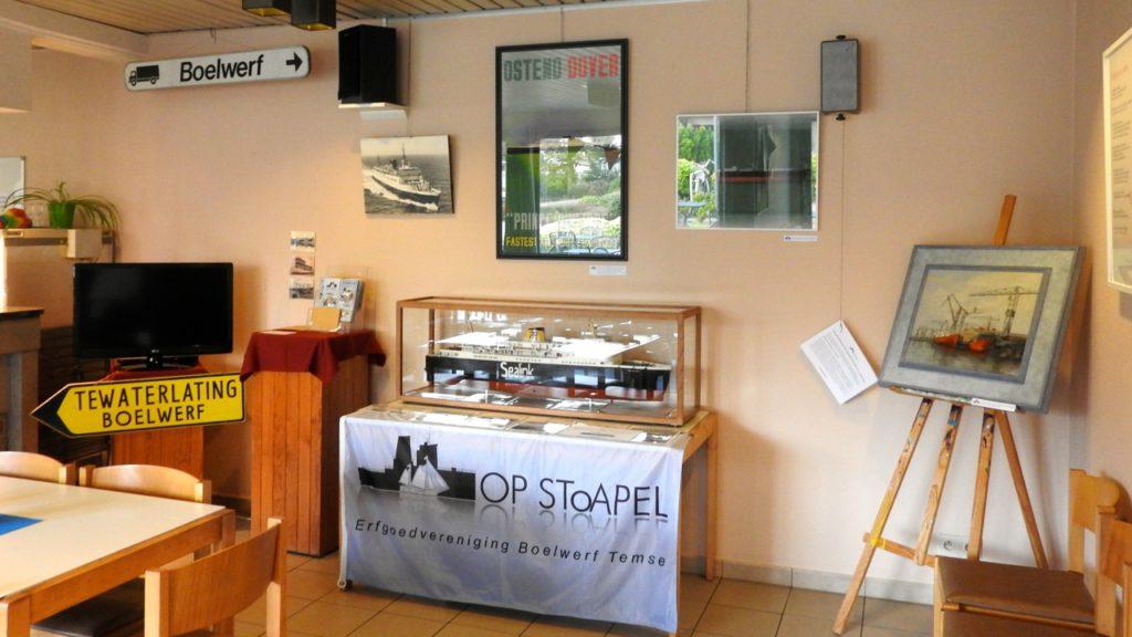 expo-De Reiger-Op Stoapel