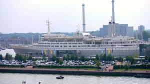 SS Rotterdam-hotel