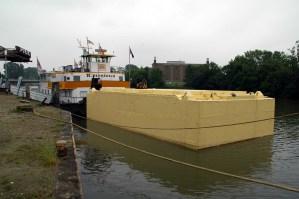 Binnenvaartmuseum-Dordrecht.