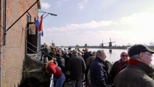 Kinderdijk-pomphuis
