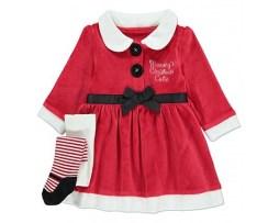 Новогодние детские наряды