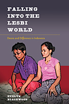 Falling into the Lesbi World