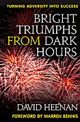 Bright Triumphs from Dark Hours