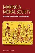 Making a Moral Society