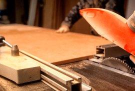 Изготовление межкомнатных деревянных дверей