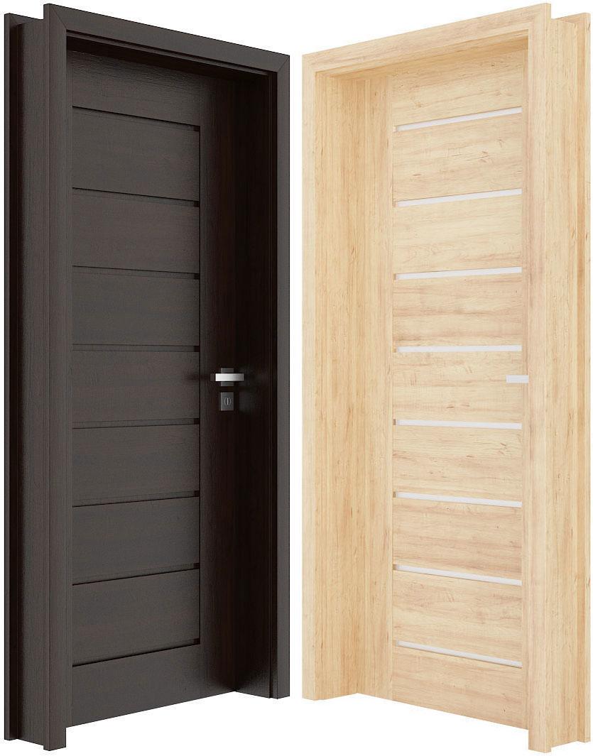 Производство межкомнатных дверей