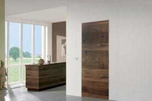 Дверь облицованная пластиком CPL по каталогу Arcobaleno