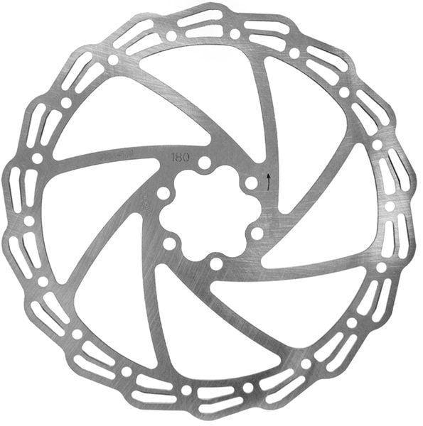 - Zavorni disk Extend 180 mm - OPTIBIKE