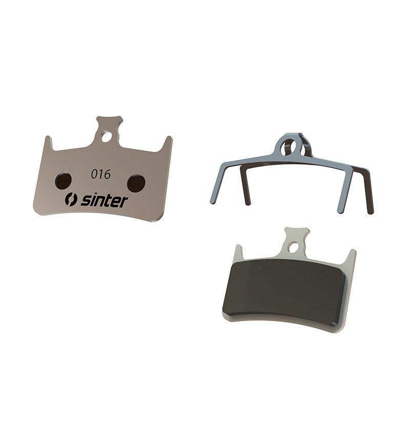 - Zavorne ploščice Sinter za HOPE Tech 3, Tech M4, Mono M4, Stealth Race - OPTIBIKE