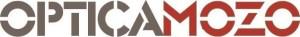 Logo óptica Mozo