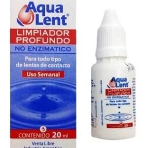 Aqua Lent Limpieza Profunda BL/RGP aqua lent limpieza profunda opticas en cordoba Ópticas en Córdoba | Belgrano 53 | Óptica Galileo aqua lent limpieza profunda
