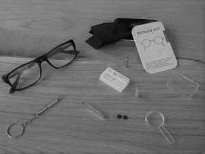 Reparamos tus lentes