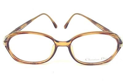 Gafas Vintage Originales Christian Dior -Optica Gran Vía Barcelona