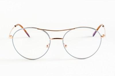 Metal Eyewear Germano Gambini Italy - Óptica Gran Vía Barcelona