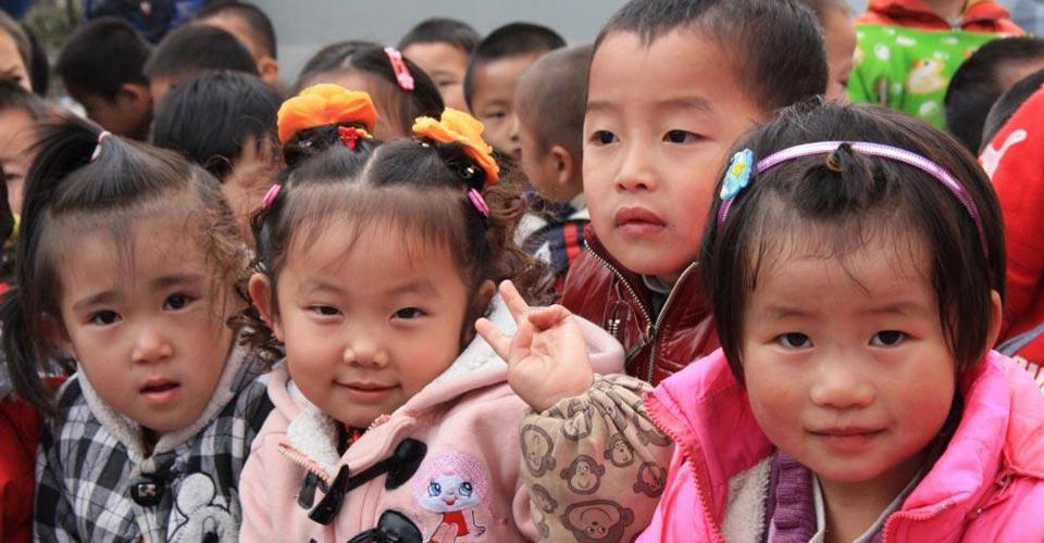 El 90 por ciento de los escolares en Asia sufre miopía