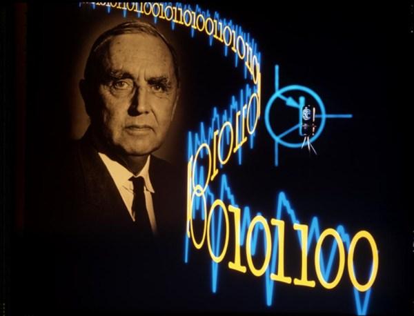 Alec Reeves, inventor of PCM