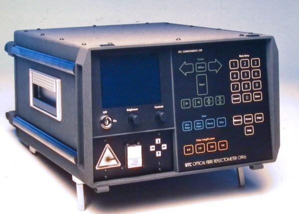 Photo of Coherent Optical Fibre Reflectometer