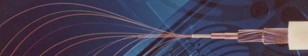 Optical Fibre History