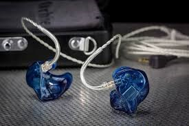 Custom Made Earphones