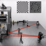 Video — Holographic Optical Tweezers — Construction and Operation