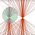 Geometrical Optics — Kramers transitions