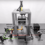 Video — Optical Tweezers — Construction and Operation