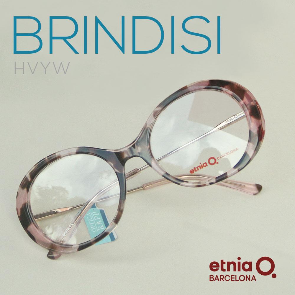 BRINDISI de Etnia Barcelona
