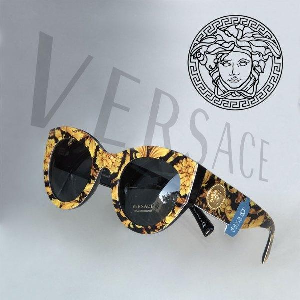 Óptica Rapp - Versace