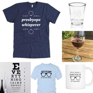 Eye nerds