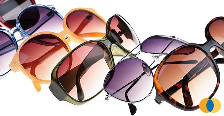 Promoções de Óculos