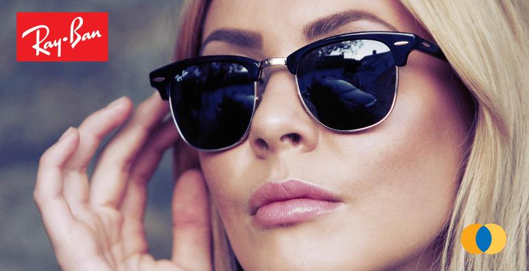 Conheça a nova coleção de óculos de sol Ray-Ban
