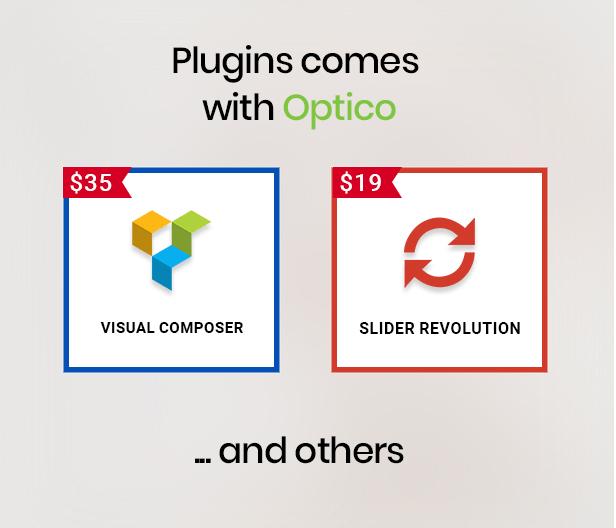 Optico WordPress Theme