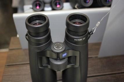 Zeiss Victory HT 54 binoculars