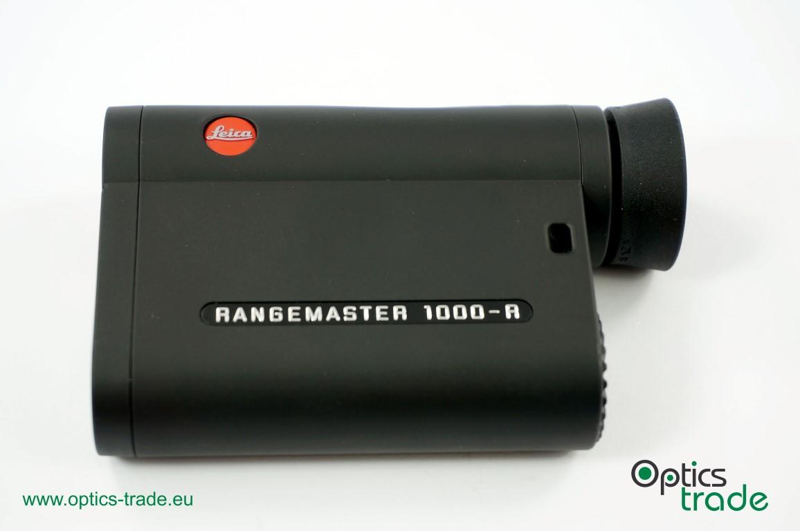 Leica Entfernungsmesser Crf : Leica entfernungsmesser rangemaster crf 1200: entfernungsmessung