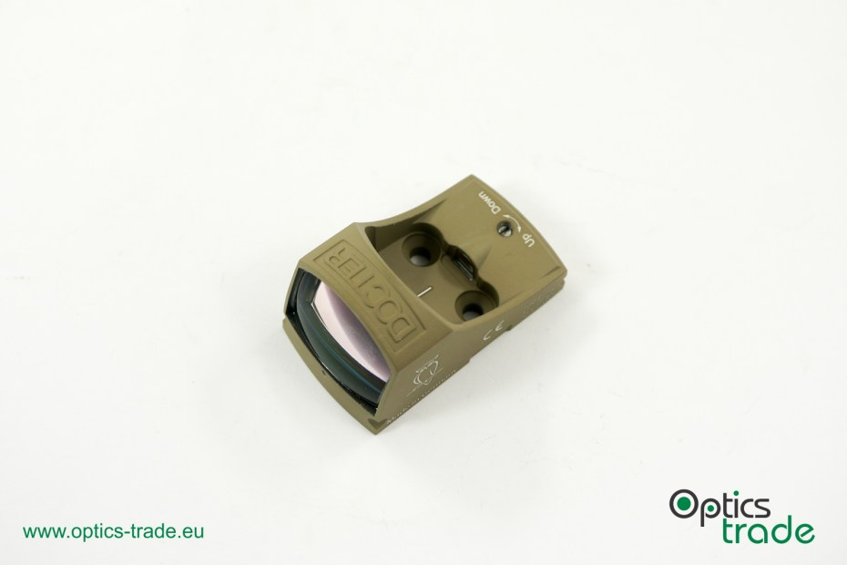 Docter Sight C FDE red dot