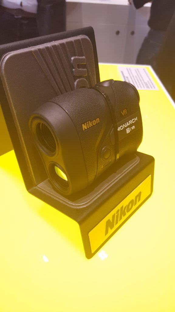 Nikon Monarch 7 iVR