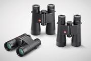 Leica's new TRINOVID (7x35, 8x40, 10x40)