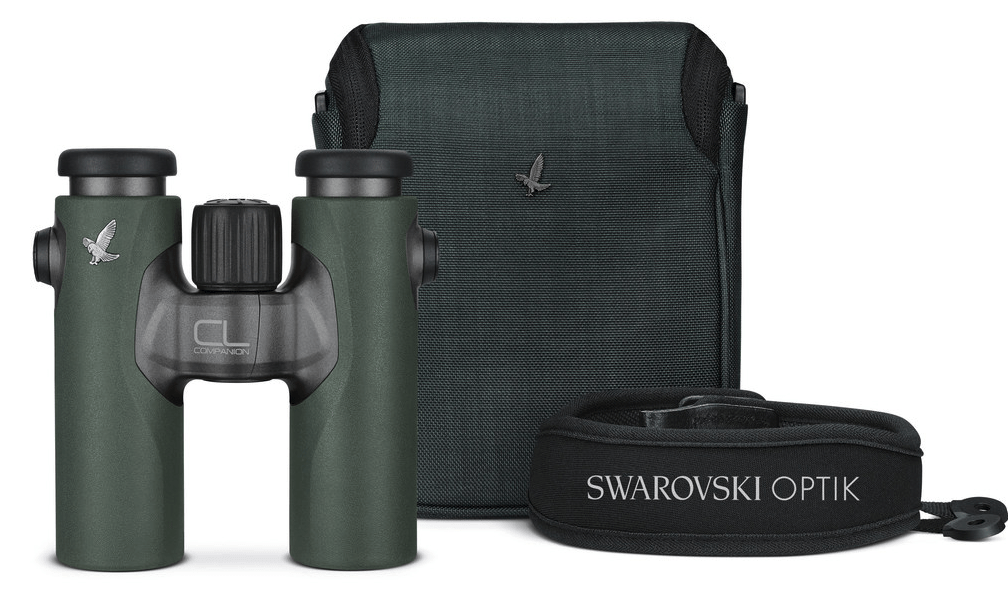 Swarovski CL Companion: Wild Nature Accessory package