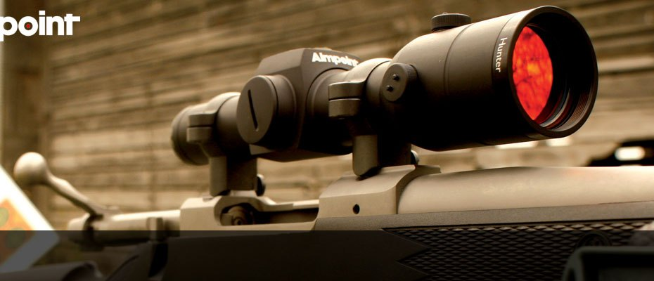 Aimpoint Hunter - Full Tube Sight