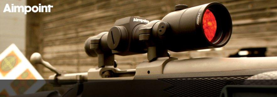 Aimpoint Hunter - Full Tube Sight